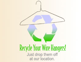hanger-recycle