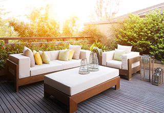 So Before You Toss Them Into Storage At The End Of Patio Season, Bring Them  To Us For A Deep Clean. Itu0027ll Be Like Getting New Patio Furniture Every  Spring.