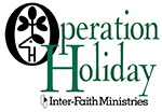 Operation Holiday logo