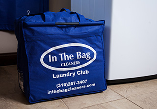 Wash Amp Fold Laundry In The Bag Cleaners