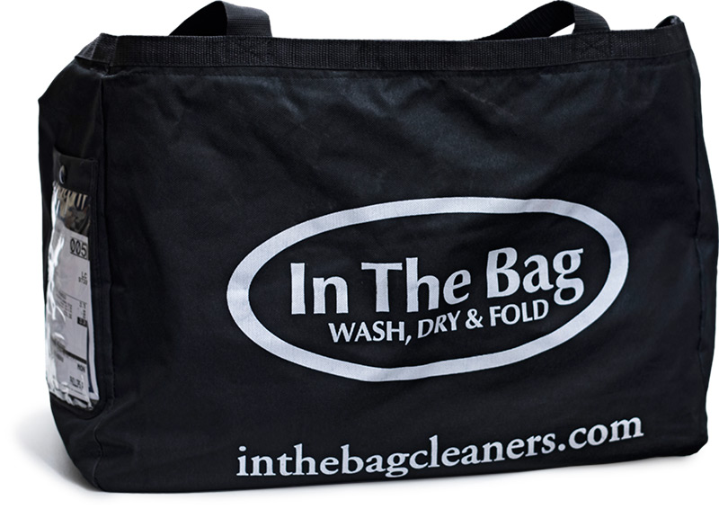 Laundry Wichita, Kansas In The Bag Laundry and Dry Cleaning