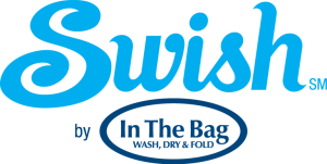 Swish by In The Bag Logo