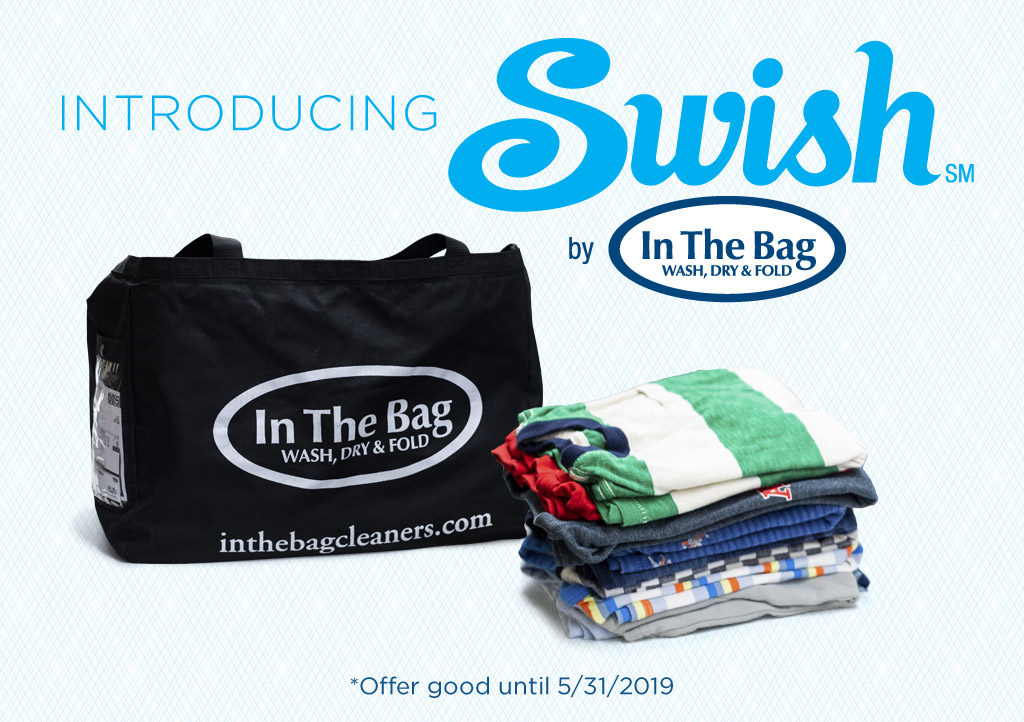 Introducing Swish May 2019 Monthly Special